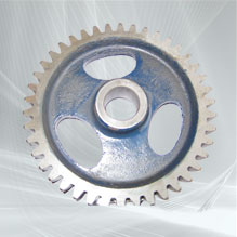 42 teeth idler gear
