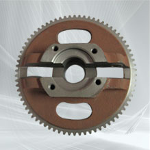 Petter CAM Gear / Governor Gear for Petter Type Diesel Engines, Supplier of Petter CAM Gears, Petter CAM Gears Manufacturer in Rajkot