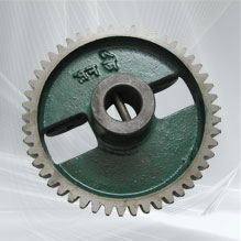 Lister Heavy CAM Gears (14/16 HP) Manufacturer in Rajkot, Supplier of 14/16 HP Heavy CAM Gears for Lister Diesel Engine