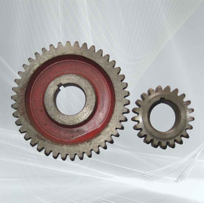 MK-12 Crank Gears, Crank Gears for MK-12 Engines, MK-12 Crank Gears Manufacturer in India, Buy MK-12 Crank Gears in Rajkot